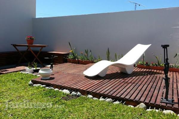 La terraza jardín: entrevista con la Arquitecta Mariana Foti